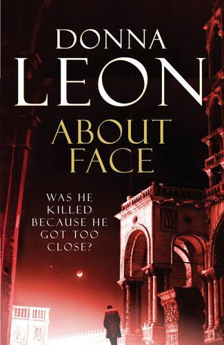 About Face: (Brunetti 18) - Brunetti (Paperback)