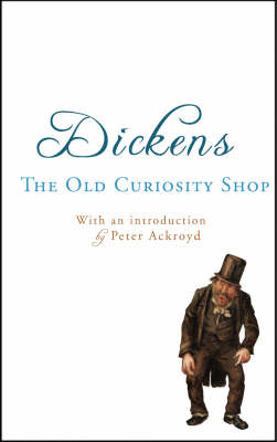 The Old Curiosity Shop (Paperback)