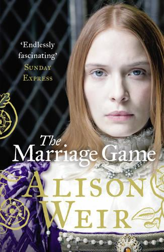 The Marriage Game (Paperback)