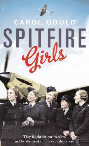 Spitfire Girls (Paperback)