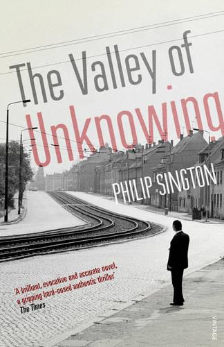 The Valley of Unknowing (Paperback)