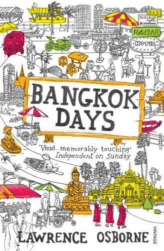Bangkok Days (Paperback)