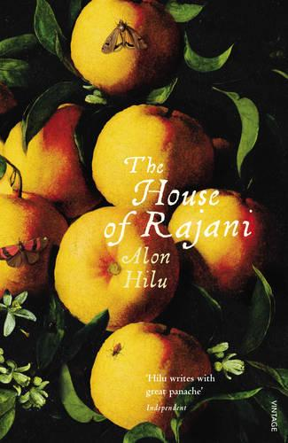 The House of Rajani (Paperback)
