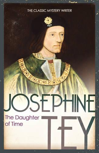 The Daughter Of Time (Paperback)