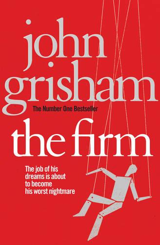 The Firm (Paperback)