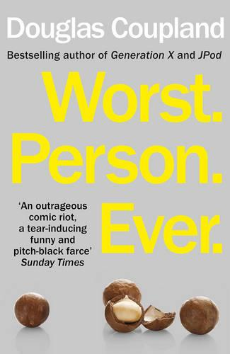 Worst. Person. Ever. (Paperback)
