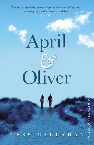 April & Oliver (Paperback)