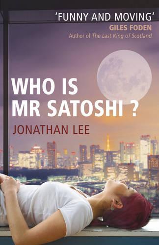 Who is Mr Satoshi? (Paperback)