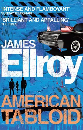 American Tabloid (Paperback)