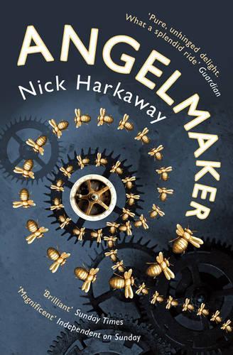 Angelmaker (Paperback)