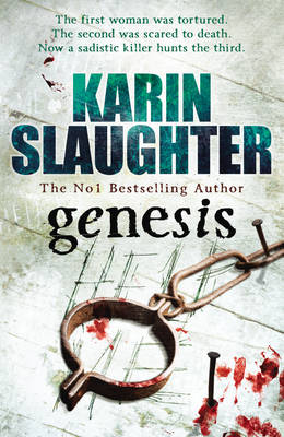 Genesis: (Will Trent Series Book 3) - The Will Trent Series (Paperback)