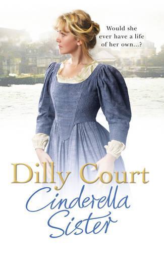Cinderella Sister (Paperback)