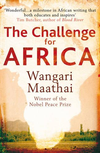 The Challenge for Africa (Paperback)