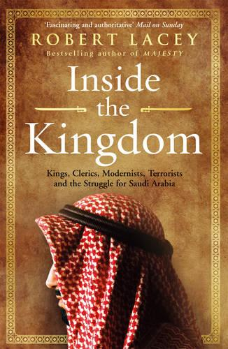 Inside the Kingdom (Paperback)