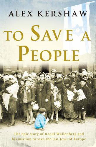 To Save a People (Paperback)
