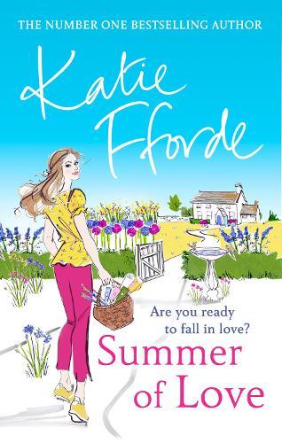 Summer of Love (Paperback)