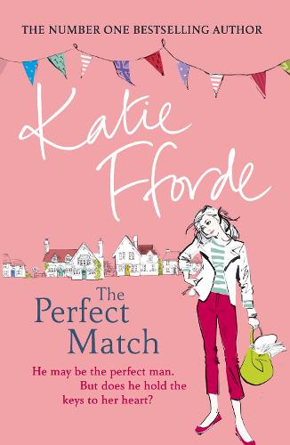 The Perfect Match (Paperback)