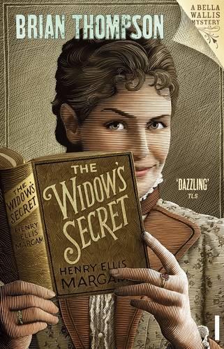The Widow's Secret: Bella Wallis Mystery (Paperback)