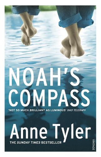 Noah's Compass (Paperback)