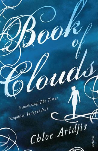 Book of Clouds (Paperback)
