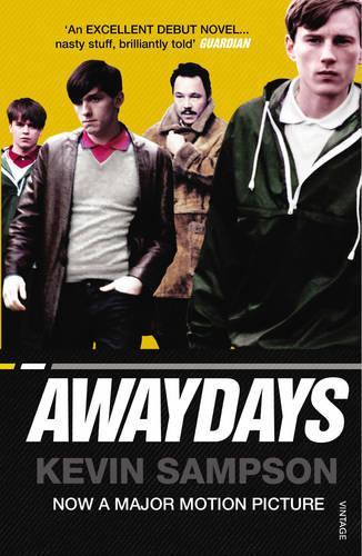 Awaydays (Paperback)