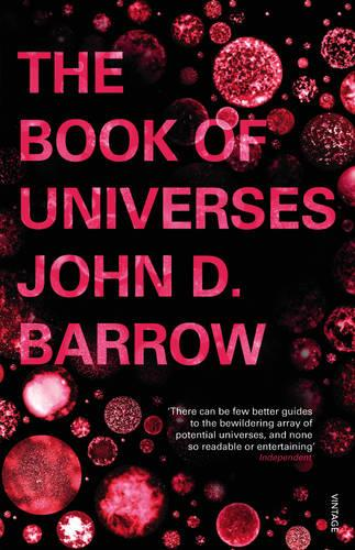 The Book of Universes (Paperback)