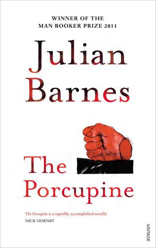 The Porcupine (Paperback)