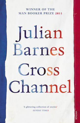 Cross Channel (Paperback)