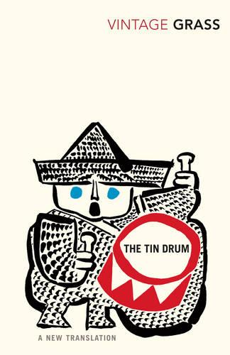 The Tin Drum (Paperback)