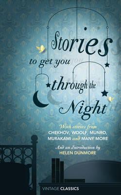 Stories to Get You Through the Night (Hardback)