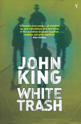 White Trash (Paperback)