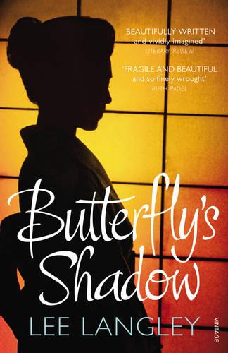 Butterfly's Shadow (Paperback)