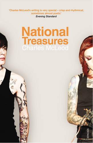 National Treasures (Paperback)