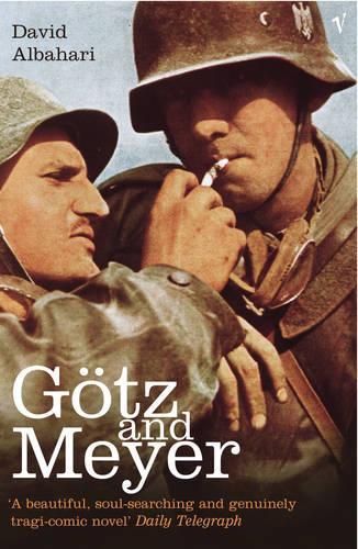 Gotz & Meyer (Paperback)