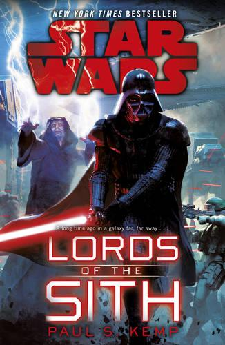 Star Wars: Lords of the Sith - Star Wars (Paperback)
