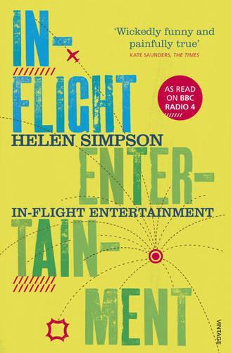 In-Flight Entertainment (Paperback)