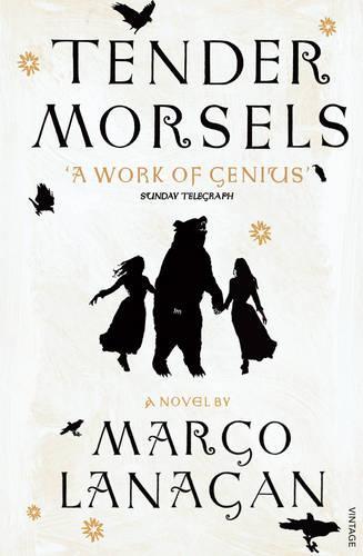Tender Morsels (Paperback)