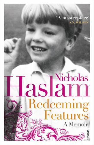 Redeeming Features: A Memoir (Paperback)