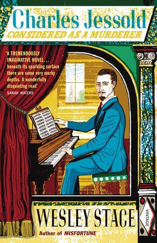 Charles Jessold, Considered as a Murderer (Paperback)