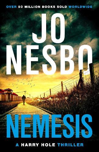 Nemesis: Harry Hole 4 - Harry Hole (Paperback)