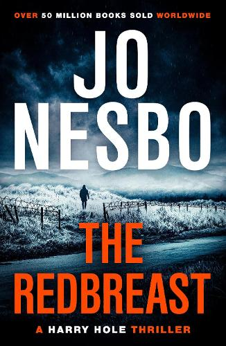 The Redbreast: Harry Hole 3 - Harry Hole (Paperback)