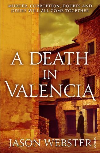 A Death in Valencia: (Max Camara 2) - Max Camara (Paperback)