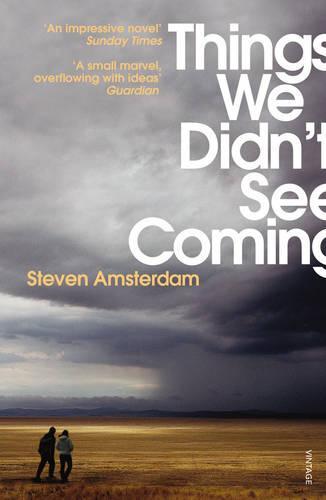 Things We Didn't See Coming (Paperback)