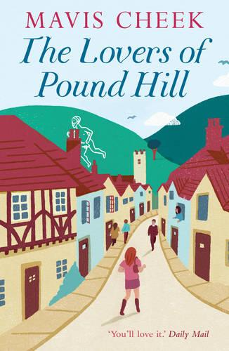 The Lovers of Pound Hill (Paperback)