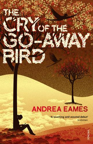The Cry of the Go-Away Bird (Paperback)