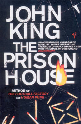 Prison House,the (Paperback)