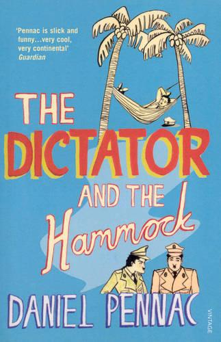The Dictator And The Hammock (Paperback)