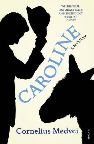 Caroline: A Mystery (Paperback)