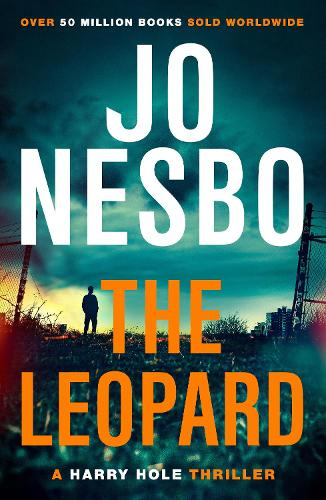 The Leopard (Paperback)