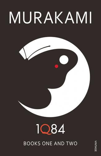 1Q84: Books 1 and 2 - 1Q84 (Paperback)